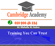 Cambridge Academy for certified Translation